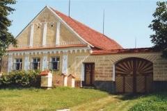 06Déli Csehország, parasztbarokk